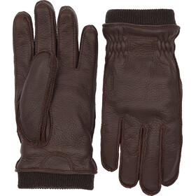 Hestra Malte Gloves, espresso